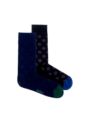 Çorap | 2'li Paket-Bad Bear